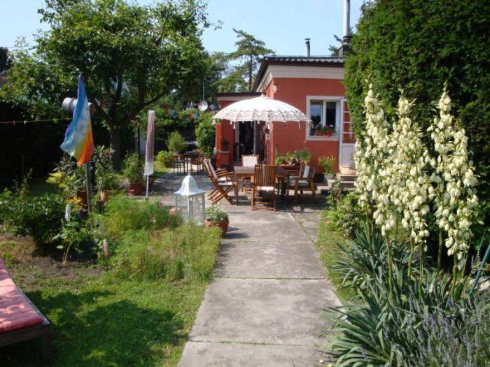 HiK-Studio-Haus an der Alten Donau