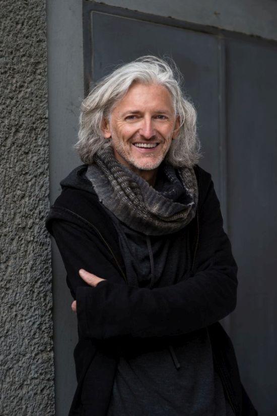 Manfred Dungl - Coaching für Kreative und Künstler